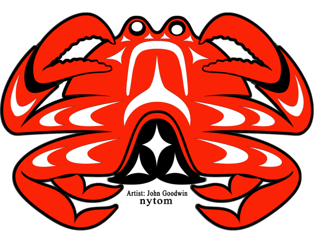 Red Crab Hi-Rs