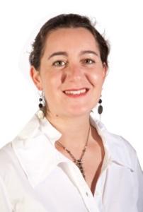 Virginie Bourgue
