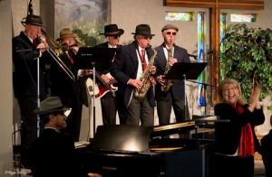PMGS Brass Band