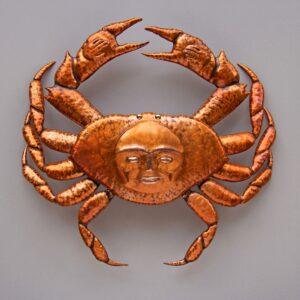Clark Crab 2015